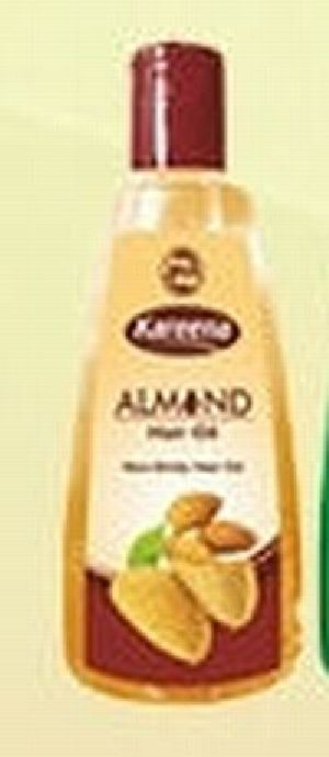 Jin-x Almond Hair Oil