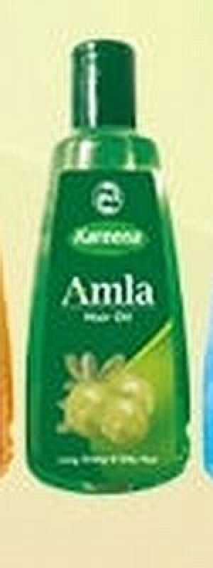 Jin-x Amla Hair Oil