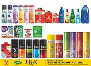 Jin X Health Care