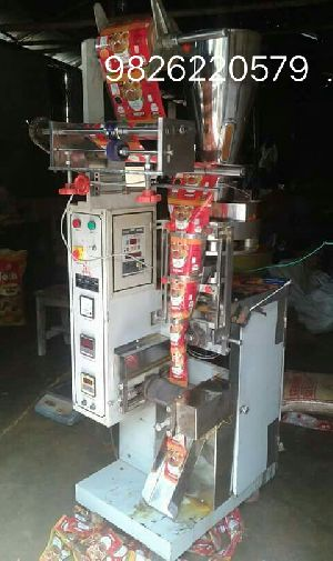 Pouch Packaging Machine Parts
