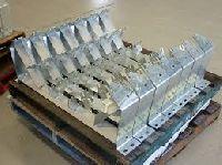 conveyor brackets