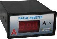 Digital Ammeter