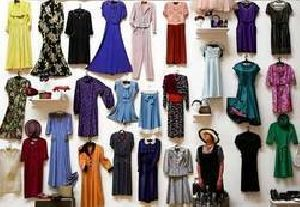 Ladies Readymade Garments - Manufacturers, Suppliers & Exporters in
