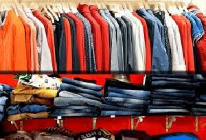 Mens Readymade Garments