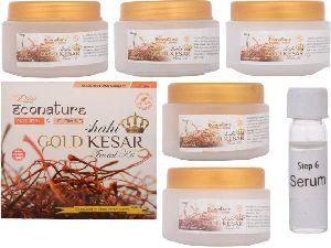 Shahi Gold Kesar Facial Kit