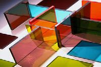 Acrylic Transparent Sheets