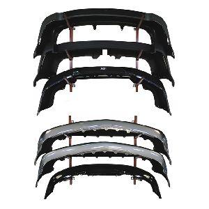 Automotive Bumpers
