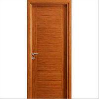 Pine Wood Flush Door