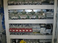 Industrial Automation Panel