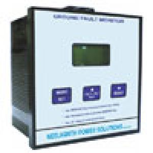 Ground Fault Monitoring System