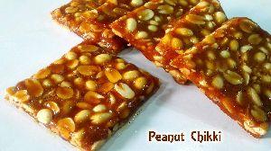 Peanut Chikki