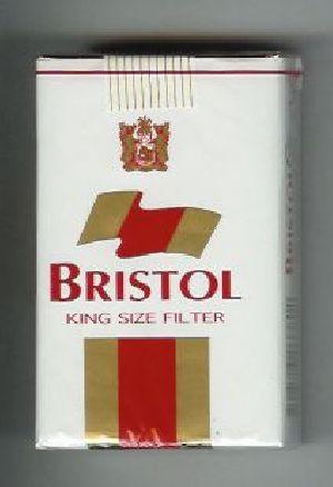 Bristol Cigarettes