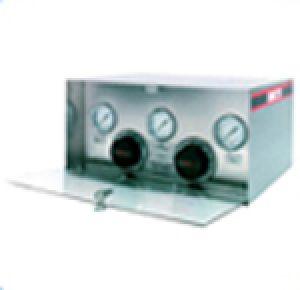 Gas Mixers