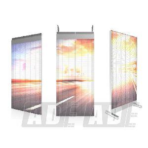 led screen display