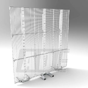 Transparent LED Display 3
