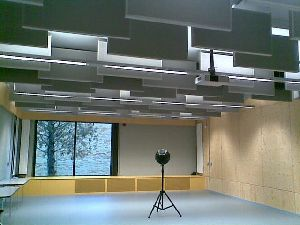 Acoustic Soundproofing Insulation Services