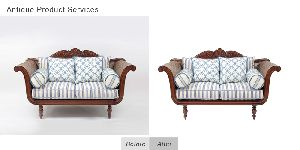 Antique Image Editing Services