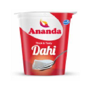 Toned Milk Dahi