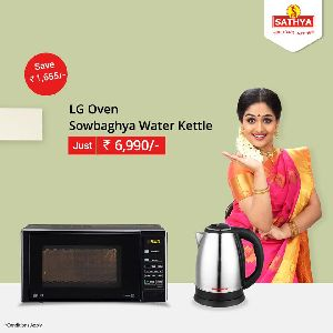 Lg Microwave Ovens