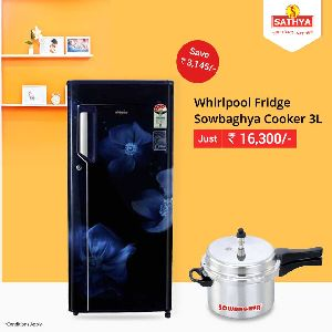 Whirlpool Refrigerator Manufacturers Suppliers