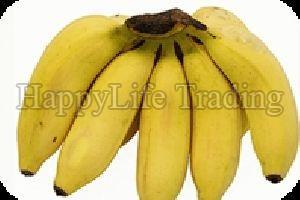 Fresh Nethram Banana