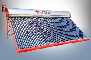 1000 Lpd Commercial Solar Water Heater