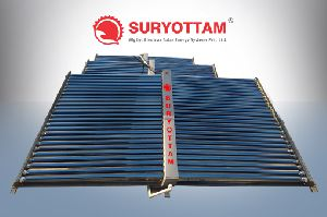 2850 Lpd Commercial Solar Water Heater