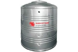 500 Lpd Industrial Solar Water Heater