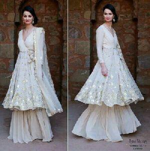Designer Anarkali Suits 02
