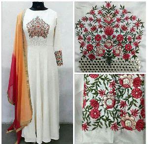 Designer Anarkali Suits 03