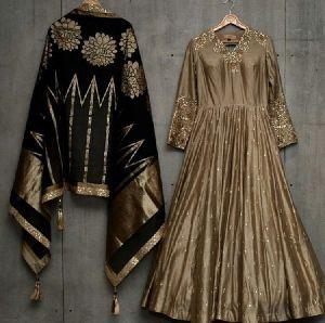 Designer Anarkali Suits 04