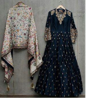Designer Anarkali Suits 05