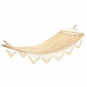 Cape Cod Canvas Swing Hammock