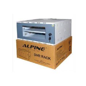 Alpine DVR Rack