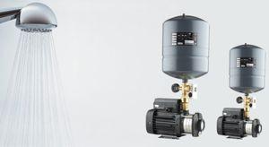 Grundfos Cm Booster Pump