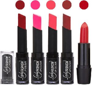 Lady Fashion Lipsticks