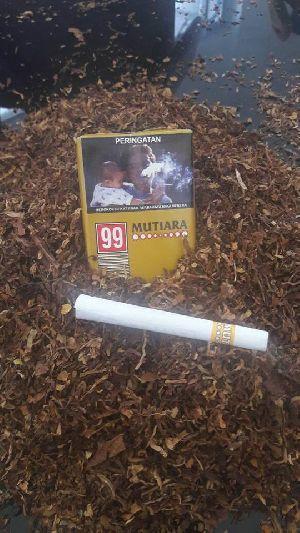 99 Mutiara Cigarette