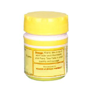 Instant Pain Relief Balm