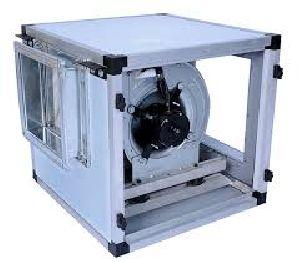 Industrial Cabinet Fan