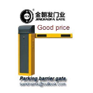 Electro Mechanical Parking Barrier Gate Manufacturer in