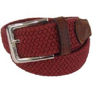 Cotton Woven Belts 01