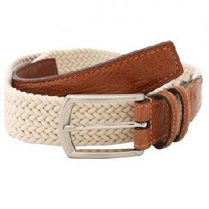 Cotton Woven Belts 02