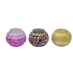 Blossom Votive Holders