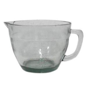 Measurement Glass Jugs