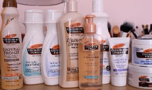 Palmers Beauty Products