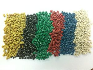 PP Recycled Granules