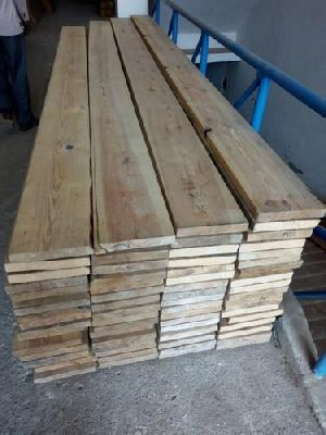 Softwood Planks