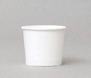 Paper Cups 90 Ml Plain
