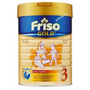Friso Milk Powder