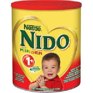 Nestle Nido Milk